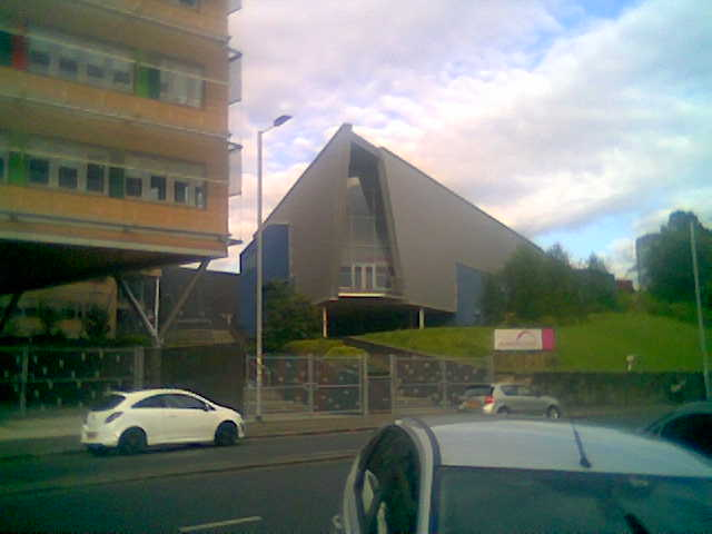 Clyde college